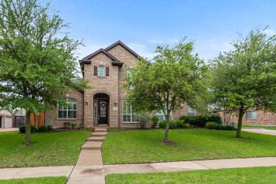 Murphy Single Family Home For Sale: 1205 Mandeville Drive