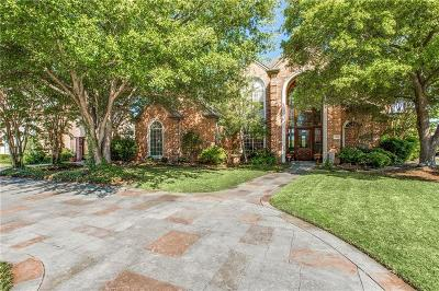 Plano Single Family Home For Sale: 5505 Ash Creek Lane