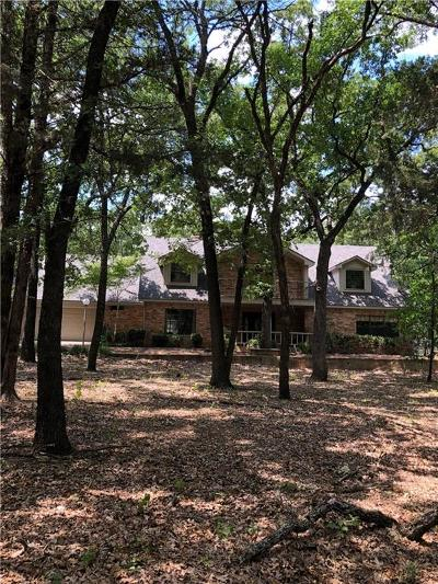Grandview Single Family Home For Sale: 10525 Fm 916