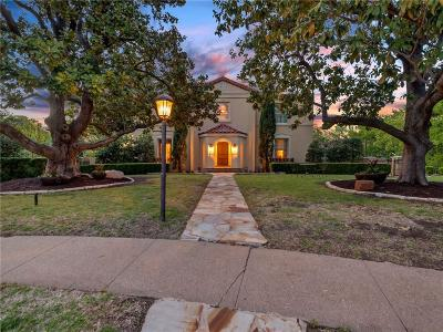 Fort Worth Single Family Home For Sale: 2301 Stadium Drive