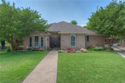 Fort Worth Single Family Home For Sale: 6420 Fershaw Place