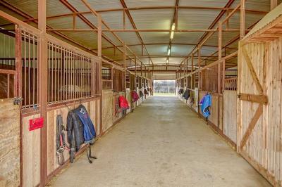 Rio Vista Single Family Home For Sale: 9657 County Road 1222