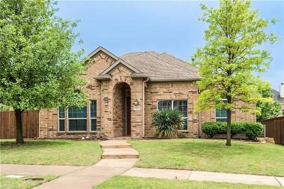 Frisco Single Family Home For Sale: 12087 Big Springs Drive