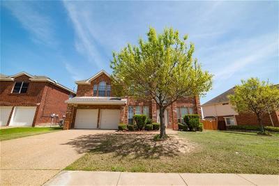 Desoto Single Family Home For Sale: 700 Magnolia Trail