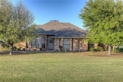 Mclendon Chisholm Single Family Home For Sale: 261 Meadowpark Lane