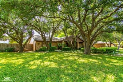 Brownwood Single Family Home For Sale: 2802 Good Shepherd Drive
