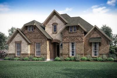 Arlington Single Family Home For Sale: 7408 Vicari Drive