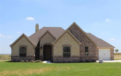 Godley Single Family Home For Sale: 7203 Spring Ranch Court