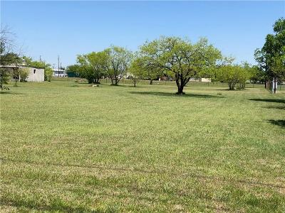 Joshua Residential Lots & Land Active Option Contract: 3516 County Road 913
