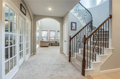 Fate Single Family Home For Sale: 148 Hampton Drive