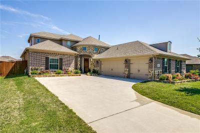 Rowlett Single Family Home For Sale: 2311 Sundown Parkway