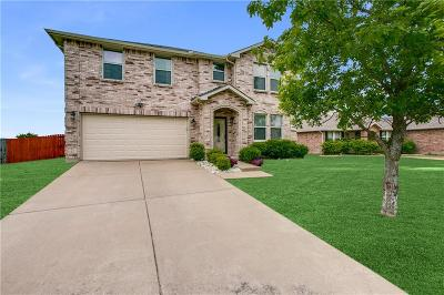 Wylie Single Family Home For Sale: 726 Pickwick Lane