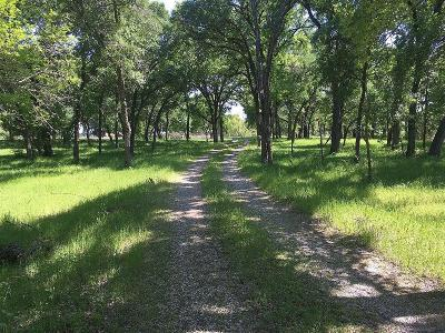 Angus, Barry, Blooming Grove, Chatfield, Corsicana, Dawson, Emhouse, Eureka, Frost, Hubbard, Kerens, Mildred, Navarro, No City, Powell, Purdon, Rice, Richland, Streetman, Wortham Farm & Ranch For Sale: 794 W Fm 1126 Highway
