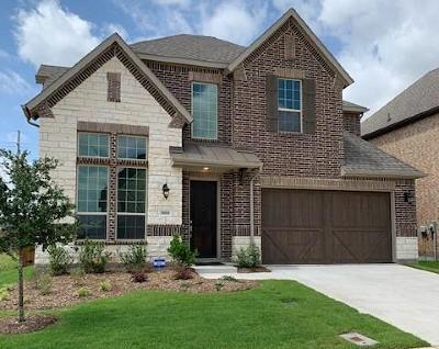 Irving Single Family Home For Sale: 3608 Coldstream Drive