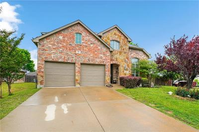 Forney Single Family Home For Sale: 132 Cole Street