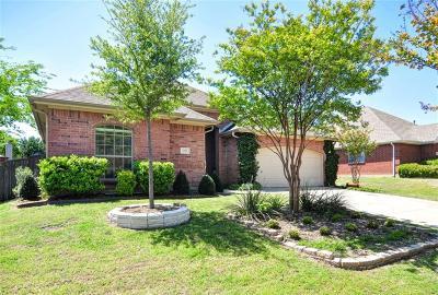 Frisco Single Family Home For Sale: 12401 Cajun Drive
