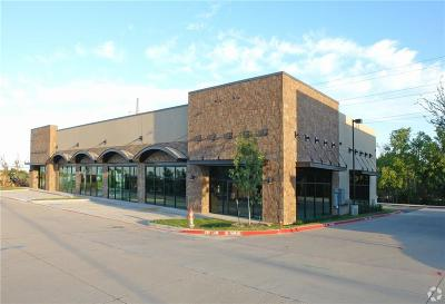 Grapevine Commercial For Sale: 1054 Texan Trail