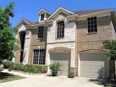 Grand Prairie Single Family Home For Sale: 2727 Explorador
