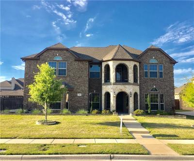 Murphy Single Family Home For Sale: 413 Windy Knoll Drive