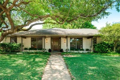 Single Family Home For Sale: 4315 Royal Ridge Drive