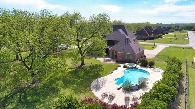 Fort Worth Single Family Home For Sale: 11824 Pecan Orchard Way