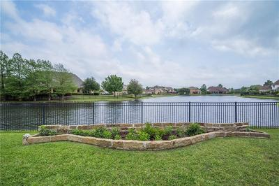 Southlake, Westlake, Trophy Club Single Family Home Active Option Contract: 1111 Crockett Court
