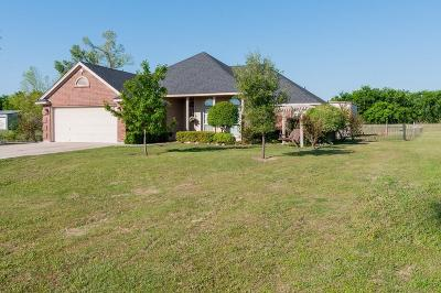 Haslet Single Family Home Active Option Contract: 126 Lexington Circle