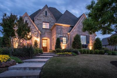 McKinney Single Family Home For Sale: 1100 Serenity Lane