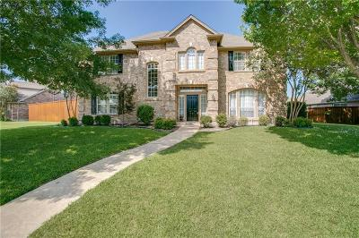 Garland Single Family Home For Sale: 6905 Tartan Trail