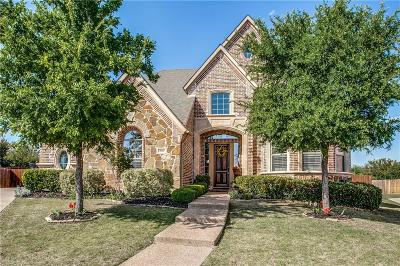 Keller Single Family Home For Sale: 309 Sunlight Court