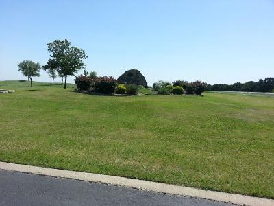 Cleburne Residential Lots & Land For Sale: 7113 Royal Birkdale Drive