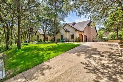 Cedar Hill Single Family Home For Sale: 1707 Cedar Cove Circle