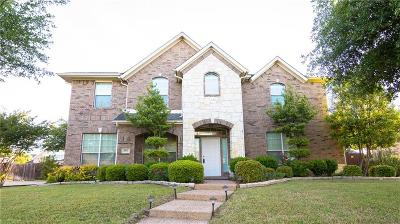 Murphy Single Family Home For Sale: 906 Falcon Trail