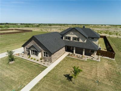 Abilene Single Family Home Active Option Contract: 126 Tierra Court