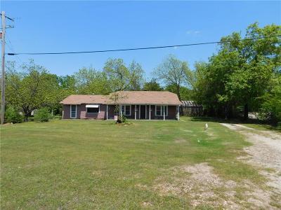 Emory Single Family Home For Sale: 522 E Quitman Street