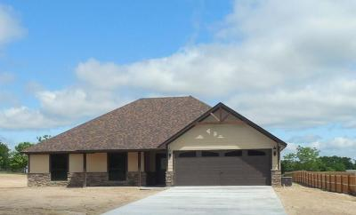 Lindale Single Family Home For Sale: 14867 Cr 498