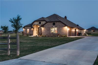 Godley Single Family Home For Sale: 9009 County Road 915