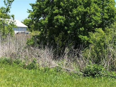 Joshua Residential Lots & Land Active Option Contract: 7700 County Road 1014