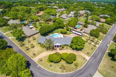 Single Family Home For Sale: 1817 Tobin Trail