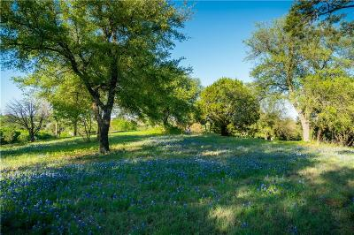 Cleburne Residential Lots & Land For Sale: 6112 N Aberdeen Drive