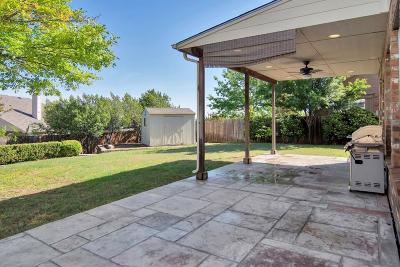 Villages Of Woodland, Villages Of Woodland Spgs, Villages Of Woodland Spgs W, Villages Of Woodland Spgs West, Villages Of Woodland Springs, Villages Of Woodland Springs W, Villagesof Woodland Springs B Single Family Home For Sale: 3009 Hollow Valley Drive