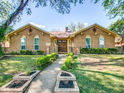 Single Family Home For Sale: 7751 La Cabeza Drive