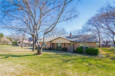 Colleyville Residential Lease For Lease: 7316 John McCain Road