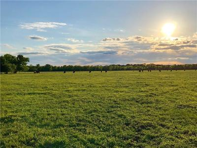 Caddo Mills Farm & Ranch For Sale: Fm 36