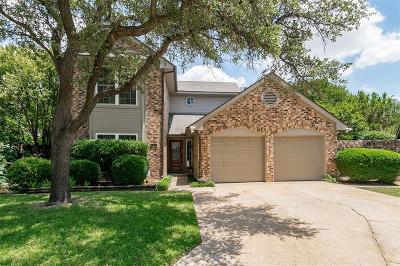 Plano Single Family Home For Sale: 4601 Orwell Drive
