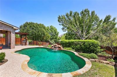 Mckinney Single Family Home For Sale: 2109 White Oak Road