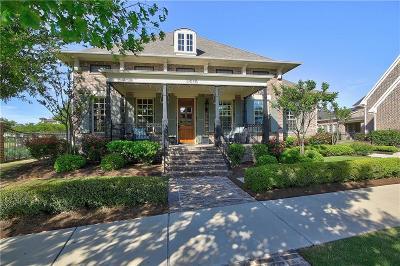 Frisco Single Family Home Active Contingent: 3616 San Gabriel Avenue