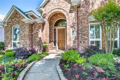 Plano Single Family Home For Sale: 5936 Broadmoor Drive