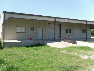 Commercial For Sale: 13332 W Fm 744
