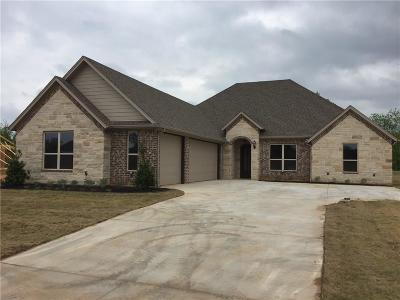 Granbury Single Family Home For Sale: 6303 Weatherby Road